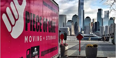 5 Tips for Moving With Pets, Manhattan, New York