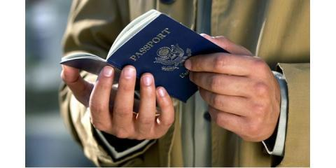 Going on Vacation This Summer? Get Your Passport Photos With We The People, Manhattan, New York