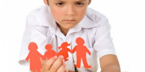 How to Obtain a Divorce When Children are Involved , Manhattan, New York