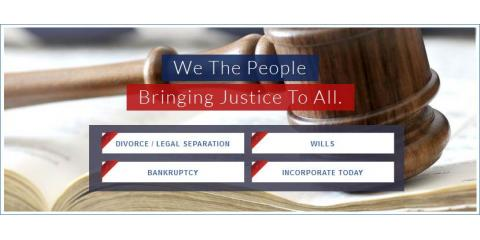 We The People of NY, Legal Document Services, Services, New York, New York
