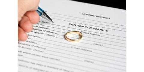 Filing Divorce Papers? We The People NY Takes You Through The ...