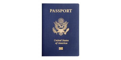 Expedite Your Travel Plans With Passport Photos From We The People, Manhattan, New York