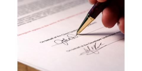 Incorporating or Starting A New Business? We The People Provides Essential Legal Document Assistance, Manhattan, New York