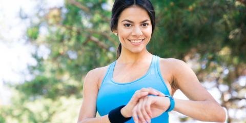The Top 3 Ways Wearable Technology Improves Your Mental Health, Maplewood, Minnesota