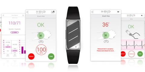 3 Reasons the HELO Is Better Wearable Tech than the Apple Watch, Maplewood, Minnesota