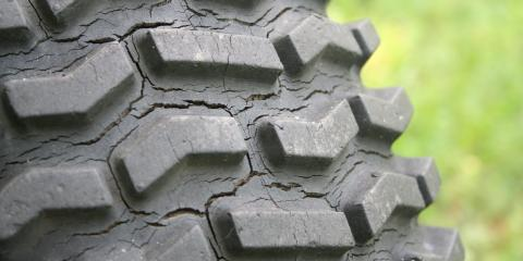 Tire Rotation 101 From Georgia's Best Auto Repair Specialists, Canton, Georgia