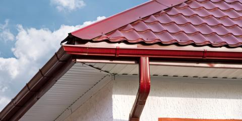 The 3 Crucial Benefits of Gutter Replacements, Loveland, Ohio