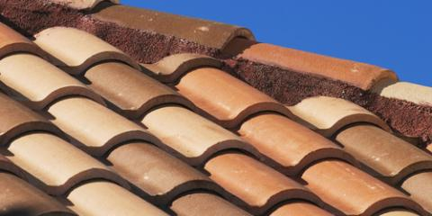 A Roofing Contractor Shares 3 Tips for Picking Out Shingles, Loveland, Ohio