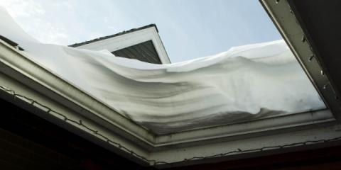Dayton's Premier Roofing Company Explains How to Prepare Your Roof For Winter, Dayton, Ohio