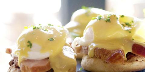 3 Reasons to Enjoy Brunch This Weekend, Honolulu, Hawaii