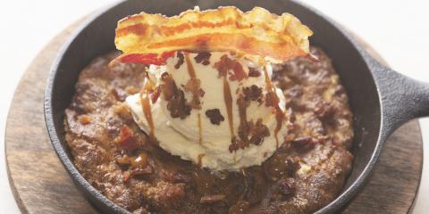 Celebrate National Ice Cream Month at Ruby Tuesday Hawaii, Honolulu, Hawaii