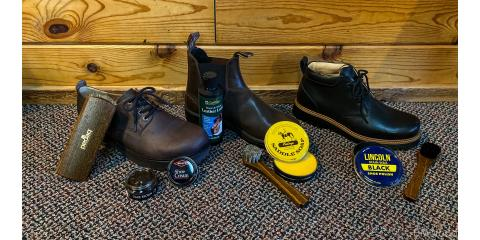 What to Know About Caring for New Leather Shoes, Anchorage, Alaska