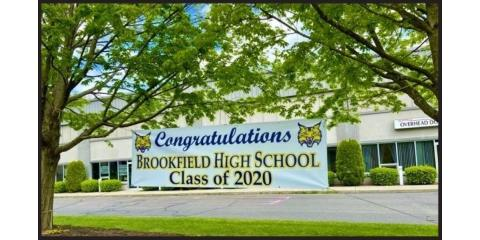 Congratulations Brookfield High School Class of 2020!, ,