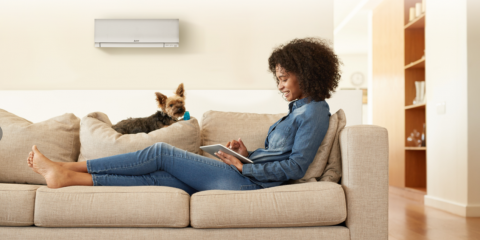 Up to $500 Rebate on Mitsubishi Electric® Systems, Southampton, New York