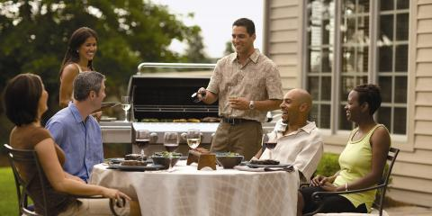Top 3 Reasons You Should Buy Your Grill at Watson's, Union, Ohio