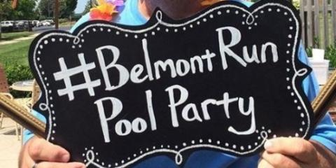 Join Us for Our Annual Pool Party, Lexington-Fayette, Kentucky