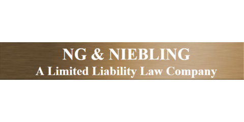 Ng & Niebling LLLC, Estate Planning, Services, Honolulu, Hawaii