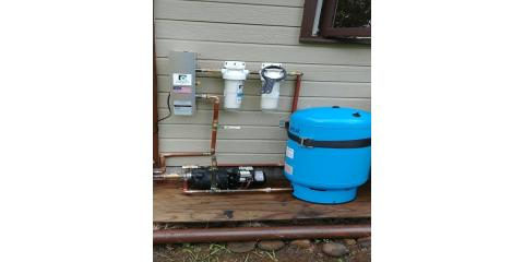 Why Licensed Plumbing Contractors Recommend UV Water Filtration, Hilo, Hawaii