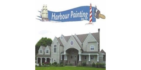 Vote Harbour Painting for Best of Readers' Choice Awards 2019, New London, Connecticut
