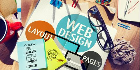 3 Website Design Mistakes to Avoid, South Riding, Virginia