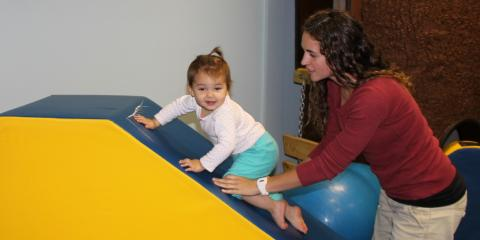 Pediatric Occupational & Physical Therapy:  Which is Best for Your Child?, Anchorage, Alaska