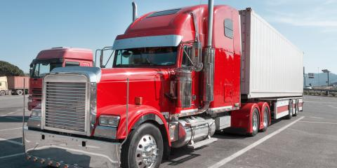 3 Tips to Help You Succeed in Truck Driving School , Medina, Ohio