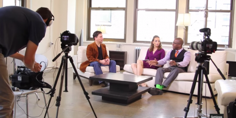 Business Video Marketing: 3 Takeaways From MultiVision Digital's Sit-Down with Ignition , Manhattan, New York
