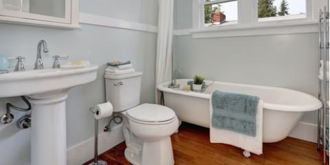 What Are The Elements Of Farmhouse Bathroom Remodeling?   Arrow Kitchens U0026  Bath   Rochester | NearSay