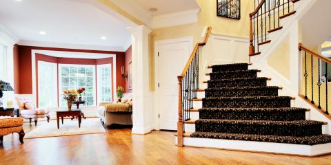 4 Reasons to Replace Carpeted Stairs With Hardwood, Webster, New York