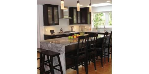 Give Your Kitchen An Updated Look With Granite Countertops From Rocky  Mountain Granite U0026amp; Marble