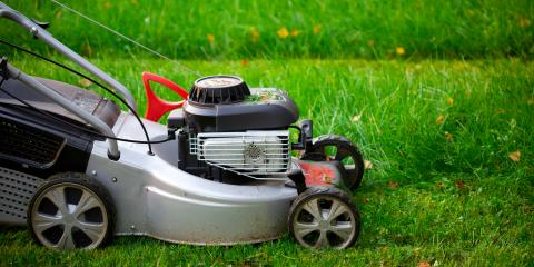 5 Tips to Prepare Your Lawn Mower for Spring, De Soto, Missouri