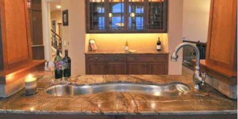 5 FAQs U0026amp; Answers About Natural Stone Countertops, Webster, New York