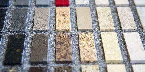 5 Granite Countertop Colors You'll Love, Rochester, New York
