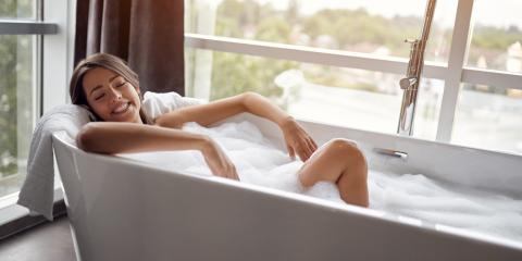 5 Ways to Turn Your Bathroom Into a Relaxing Spa, Rochester, New York