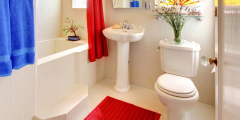 4 Bathroom Remodeling Ideas for a Small Space, Rochester, New York