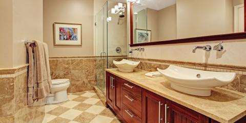 3 Factors to Consider When Choosing a Bathroom Vanity, Rochester, New York