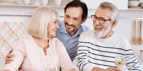 3 Remodeling Tips to Make Your Home Safe for an Elderly Parent, Rochester, New York