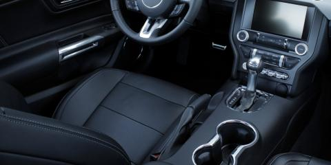 The Best Ways to Maintain Car Upholstery, Webster, New York
