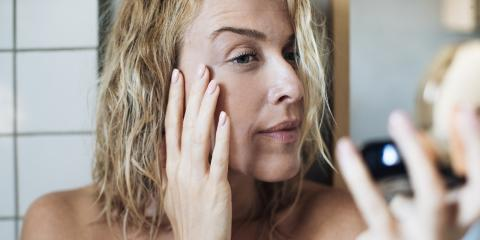 How to Manage the Effects of Stress on Your Skin, Penfield, New York