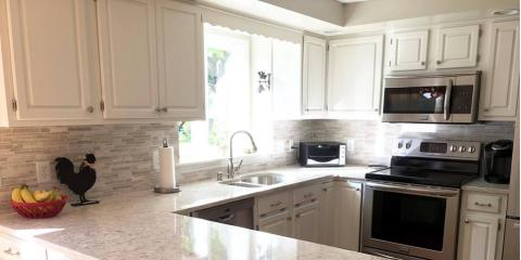 3 Tips to Select the Right Granite Color for Your Countertops, Rochester, New York