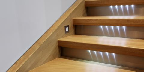 4 Ways to Make Hardwood Stairs Safer, Webster, New York