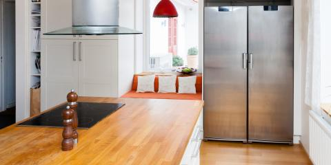 5 Kitchen Design Tips for More Efficient Islands - Arrow ...