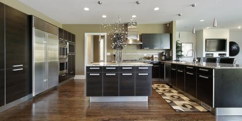 A Guide to Creating an Open-Concept Kitchen, Rochester, New York