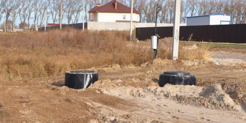 Common Mistakes That Will Damage Your Septic Tank, Webster, New York