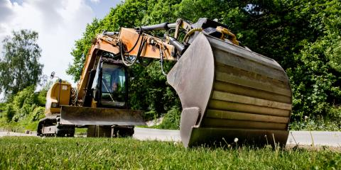 Septic Tank Professionals Share 3 Reasons to Hire an Excavation Company, Webster, New York