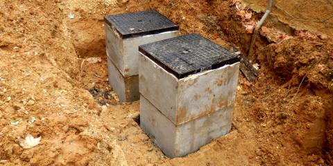 Why You Should Get a Home Septic Tank Inspection Before Buying a House, Webster, New York
