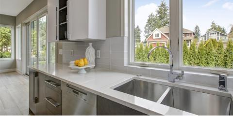 How to Properly Maintain Quartz Counters, Webster, New York
