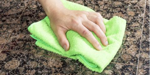 What Are the Benefits of Stone Countertops?, Webster, New York