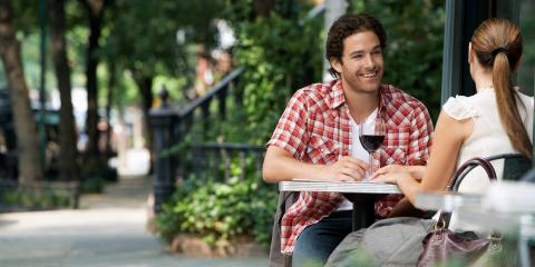 5 Ways to Keep Wine From Staining Your Teeth, Webster, New York