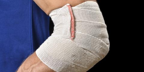 How Acupuncture Can Treat Tennis Elbow , Webster, New York